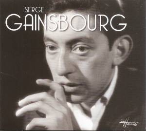Serge Gainsbourg: Serge Gainsbourg (CD) - Bild 1