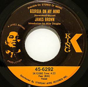 "James Brown: It's A New Day (Part 1) & (Part 2) (7"") - Bild 2"