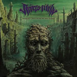 Rivers Of Nihil: Where Owls Know My Name (2-LP) - Bild 1