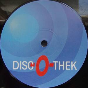 Cover - Disc-O-Thek: Don't You Want Me '97