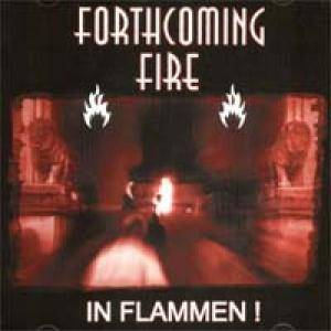 Cover - Forthcoming Fire: In Flammen!