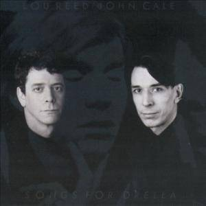 Lou Reed / John Cale: Songs For Drella (CD) - Bild 1