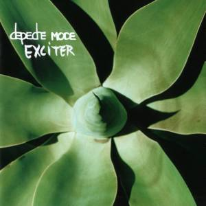 Depeche Mode: Exciter (CD) - Bild 1