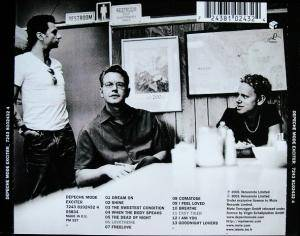 Depeche Mode: Exciter (CD) - Bild 2