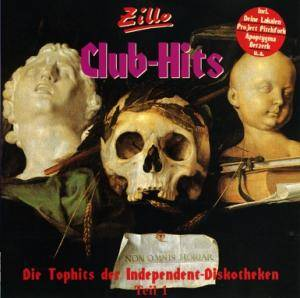 Cover - Capital Hell: Zillo Club-Hits 01