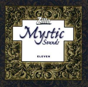 Cover - 7th Moon: Zillo Mystic Sounds 11
