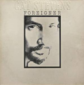 Cat Stevens: Foreigner - Cover