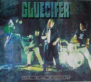 Gluecifer: Living After Midnight - Cover