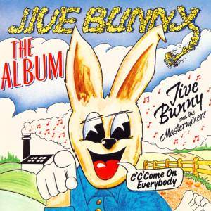 Jive Bunny And The Mastermixers: Album, The - Cover