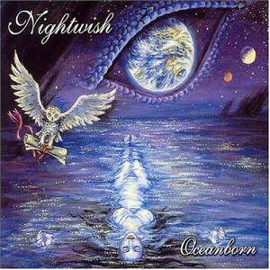 Nightwish: Oceanborn - Cover