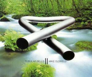 Mike Oldfield: Bell, The - Cover