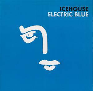 Icehouse: Electric Blue - Cover