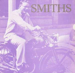 The Smiths: Bigmouth Strikes Again - Cover