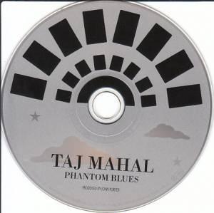 Phantom Blues   CD (1996) von Taj Mahal
