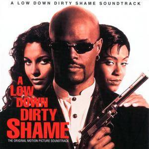 Cover - Casual: Low Down Dirty Shame Soundtrack, A
