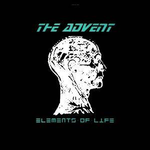 Cover - Advent, The: Elements Of Life