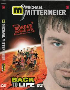 Cover - Michael Mittermeier: Back To Life
