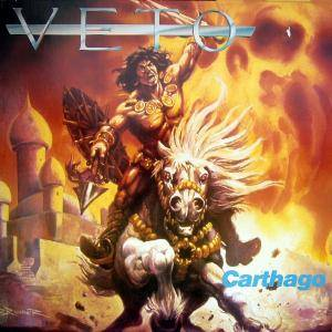 Cover - Veto: Carthago