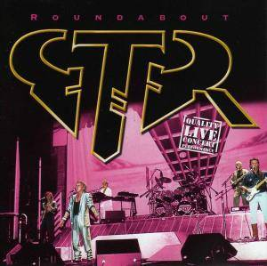 Cover - GTR: Roundabout