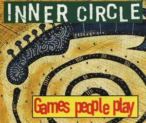 Inner Circle: Games People Play - Cover