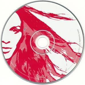 Alanis Morissette: Under Rug Swept (CD) - Bild 5