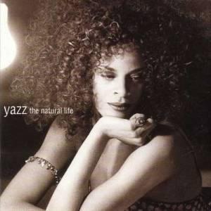 Cover - Yazz: Natural Life, The