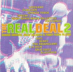 The Real Deal 2 (CD) - Bild 1