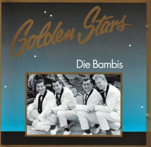 Cover - Bambis, Die: Golden Stars