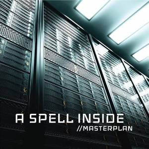 Cover - A Spell Inside: Masterplan