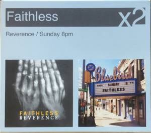 Faithless: Revence / Sunday 8pm (2-CD) - Bild 1