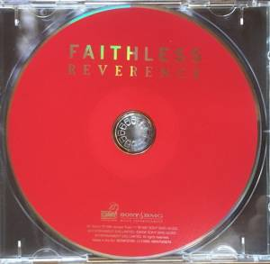 Faithless: Revence / Sunday 8pm (2-CD) - Bild 3