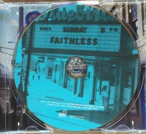 Faithless: Revence / Sunday 8pm (2-CD) - Bild 4