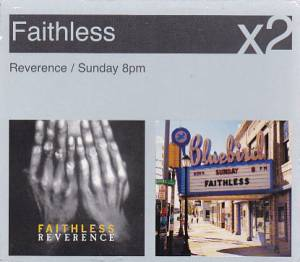 Faithless: Revence / Sunday 8pm (2-CD) - Bild 5