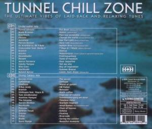 Tunnel Chill Zone (2-CD) - Bild 2