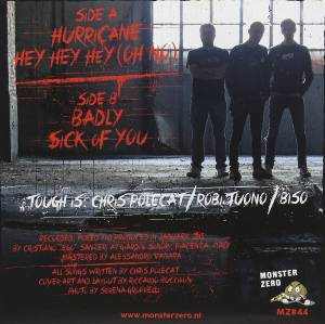 "Tough: Hurricane (7"") - Bild 2"
