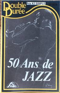 Cover - Kid Ory & Jimmy Noone: 50 Ans De Jazz