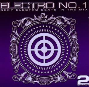Cover - Klaas: Electro No. 1 Vol. 02