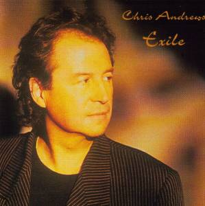 Cover - Chris Andrews: Exile