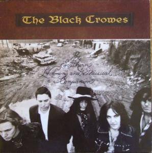The Black Crowes: The Southern Harmony And Musical Companion (LP) - Bild 1