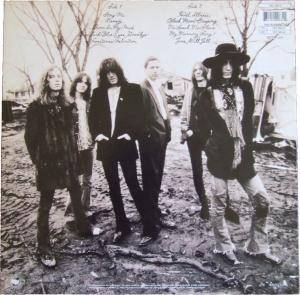 The Black Crowes: The Southern Harmony And Musical Companion (LP) - Bild 2