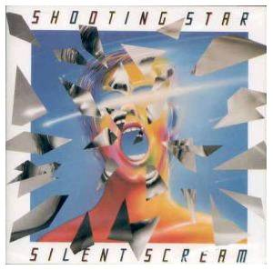 Cover - Shooting Star: Silent Scream