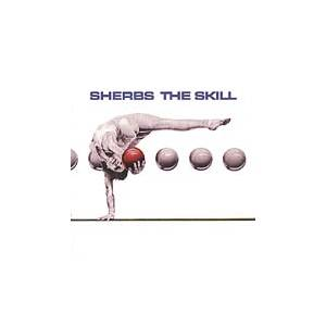 Sherbs: Skill, The - Cover