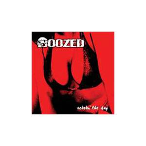 Cover - Boozed: Seizin' The Day