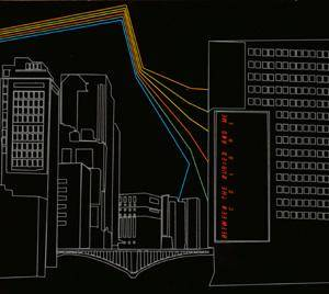 Between The Buried And Me: Colors (CD) - Bild 1