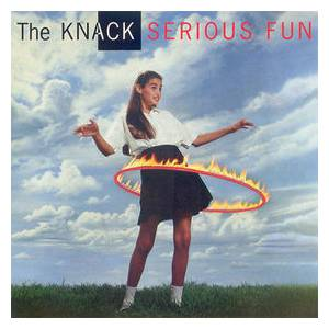Cover - Knack, The: Serious Fun
