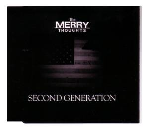 Cover - Merry Thoughts, The: Second Generation