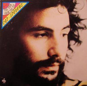Cat Stevens: View From The Top, The - Cover