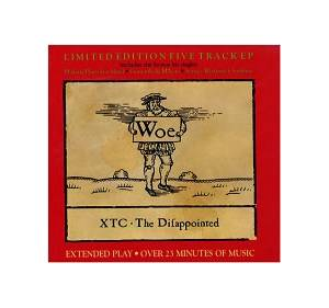 XTC: Disappointed, The - Cover