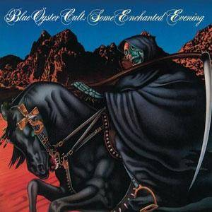 Blue Öyster Cult: Some Enchanted Evening - Cover