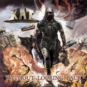 Cover - KAT: Without Looking Back